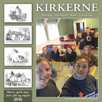 Klik her for at se Kirkebladet Marts 2016