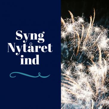 Syng Nytåret Ind
