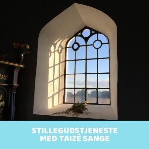 Linnerup Kirke • 24. feb • 19.00