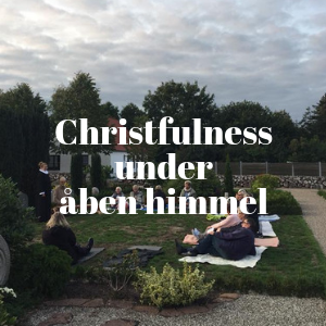 Christfullness •  Aale Kirke • 3. juli • 19.00