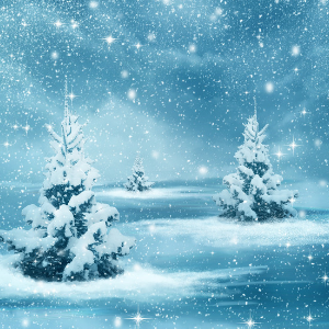 Syng julen ind • 15. december • 16.00 • Aale Kirke