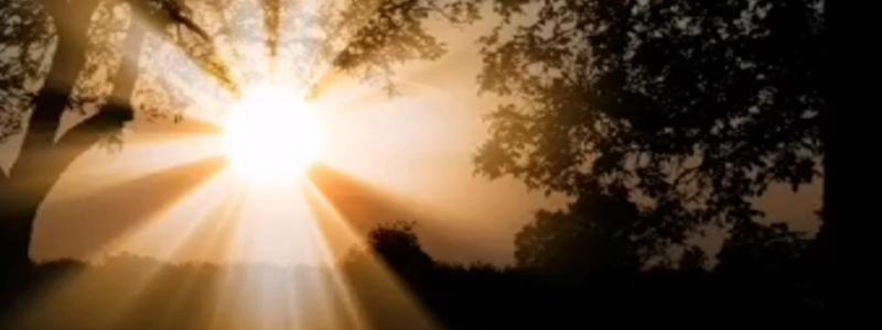Sol opgang